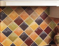 paint  faux tile backsplash kitchen tiles glass