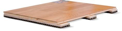 riscaldamento a pavimento parquet pavimento compact 6 su massetto radiante dalla riva