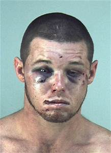 The Mad The Bad And The Ugly Mugshot Hall Of Shame