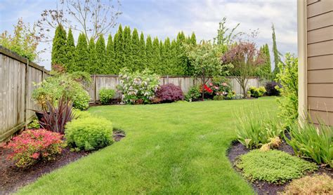 landscaped backyards pictures 11 ways to upgrade your backyard mental floss