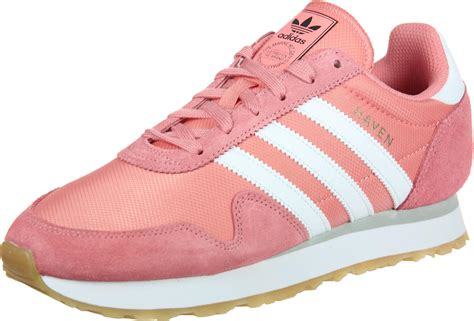 Adidas Haven W Shoes Pink