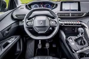 Peugeot 5008 Allure Business : peugeot 5008 allure 1 2 puretech 2017 autotests ~ Gottalentnigeria.com Avis de Voitures