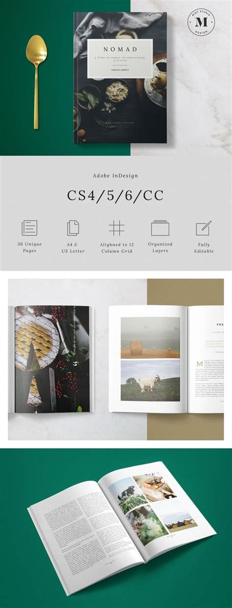 Adobe Indesign Brochure Template Adobe Indesign Brochure Templates 3 Best Sles Templates