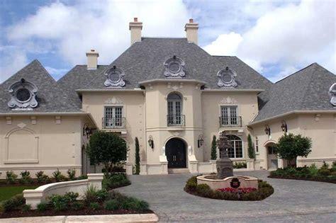 large luxury home plans luxury house plan european home plan 134 1326