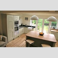 Bespoke Joinery Design In Sheffield By David J Martin Of