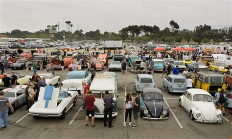 You can drive around and enjoy the scenic views of the city. San clemente cars and coffee > MISHKANET.COM