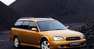 Subaru Legacy Familiar 1998