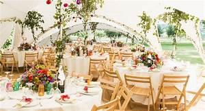 Deco Centre De Table Mariage : comment disposer les tables pour le repas de mariage ~ Teatrodelosmanantiales.com Idées de Décoration