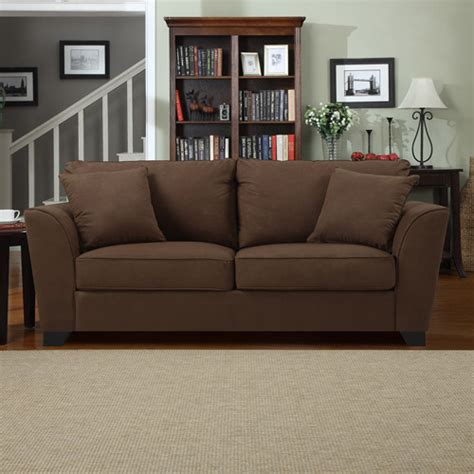 geneva microfiber sofa walmart com