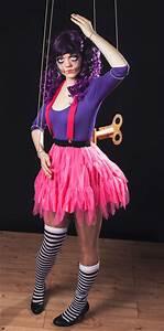 Halloween Make Up Puppe : halloween bastel tipp aufziehschl ssen f r horror puppe ~ Frokenaadalensverden.com Haus und Dekorationen