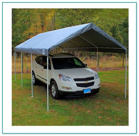 replacement canopy home improvement