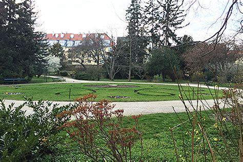 Botanischer Garten Wien Plan by Botanischer Garten Pl 228 Ne Besch 228 Ftigen Unesco Wien Orf At