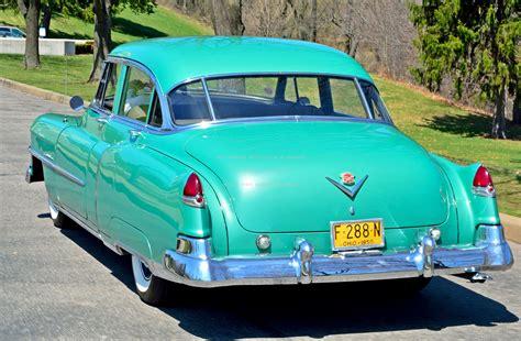1950 Cadillac Classic Cars #1729219