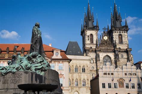 Prague Wont Allow Marian Column Restoration Epicpew