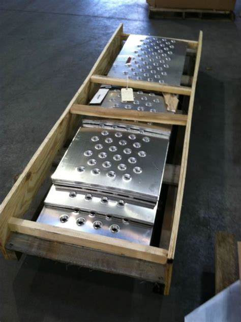 fabricated trailer parts vli