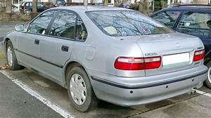1997 Honda Accord V  Cc  Ce   U2013 Pictures  Information And Specs
