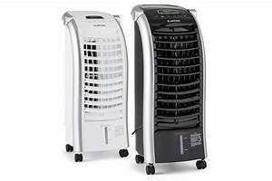 Mobile Klimageräte Ohne Abluftschlauch : die besten luftk hler und aircooler deine mobile klimaanlage ~ Watch28wear.com Haus und Dekorationen