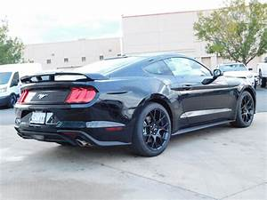 New 2019 Ford Mustang EcoBoost Premium 2dr Car #K5125485 | Ken Garff Automotive Group
