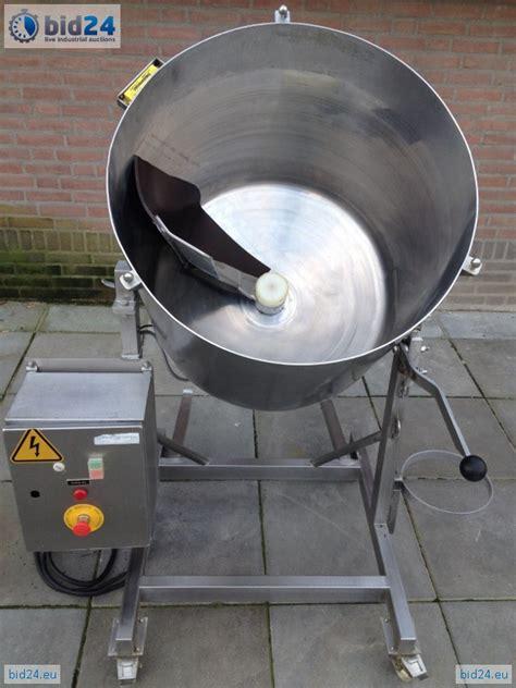 bid tumbler mixer