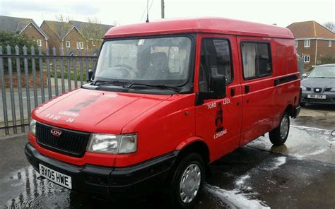ldv pilot crew cab in skelton in cleveland yorkshire gumtree