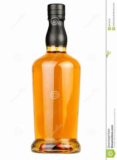 Whiskey Bottle Blank Clip Background Royalty Clipart