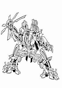 Transformers Para Colorear Optimus Prime