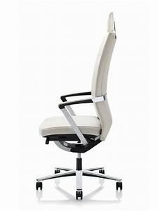 Chaise De Bureau Confortable : ducare fauteuil ergonomique de bureaux grand confort tissu ou cuir design mobilier bureau ~ Teatrodelosmanantiales.com Idées de Décoration