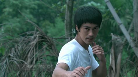 The Legend Of Bruce Lee [uk Release] Bluray Review Theaterbyte