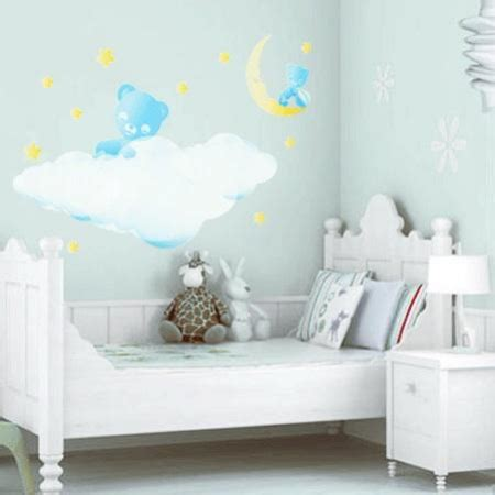 sticker ourson chambre bébé stickers ourson chambre bébé stickers malin
