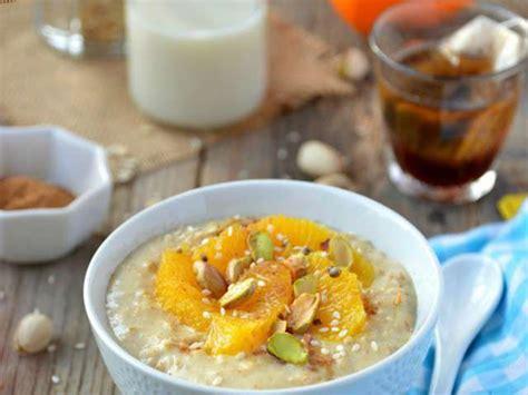 cuisine sans gluten recettes recettes de porridge et cuisine sans gluten