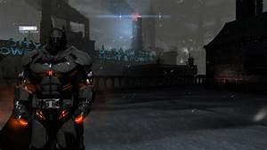 Batman: Arkham Origins Complete Edition COREPACK – amindenes