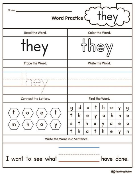 Best 25+ Printable Worksheets Ideas On Pinterest  Free Printable Worksheets, Preschool