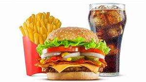 Fast food restaurants may be healthier than five-star ...