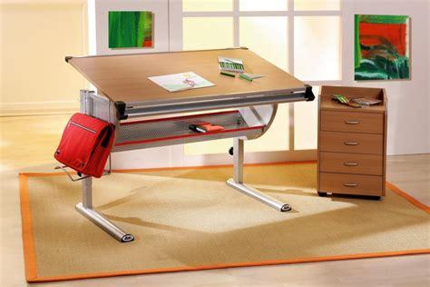 bureau table à dessin bureau enfant plato meubles bureau table à dessin enfant