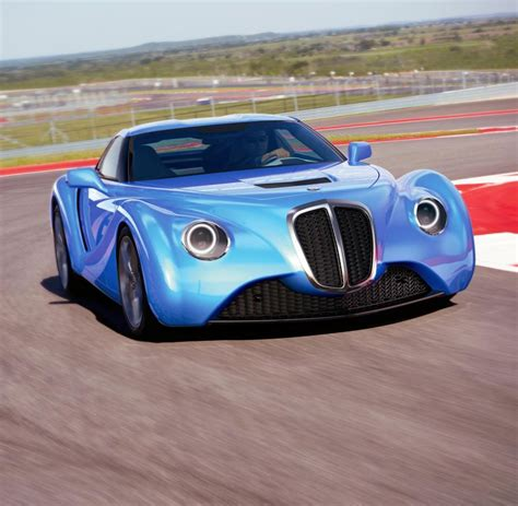 Unbekannte Automarken Eadon Green, W Motors Und Zenvo Welt
