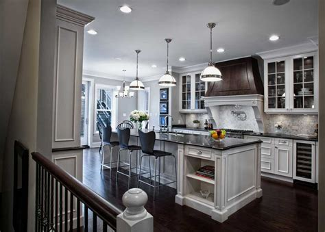 These kitchen lighting ideas are the ones you've been looking for. 50 Modern Kitchen Lighting Ideas for Your Kitchen Island - Homeluf