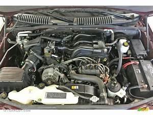 2006 Ford Explorer Eddie Bauer 4x4 4 0 Liter Sohc 12