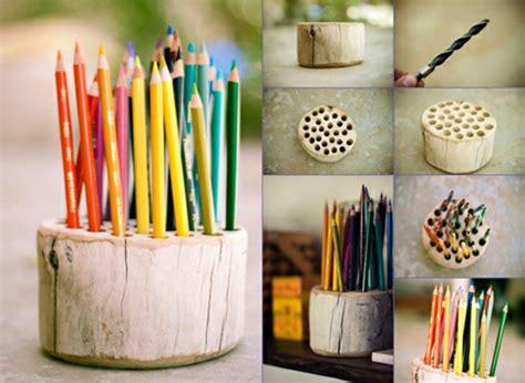 faire un pot a crayon 1001 id 233 es pour fabriquer un pot 224 crayon adorable soi m 234 me