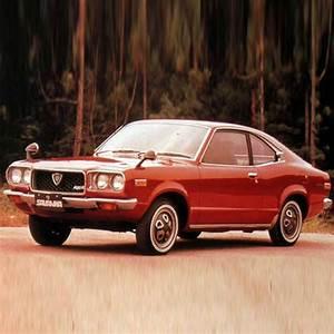 Mazda Rx3 Repair Manual 1971-1978
