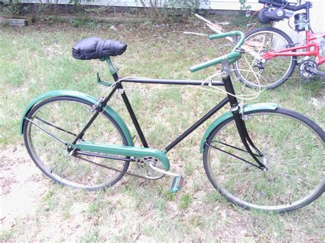 1979 Flying O Rat Rod Bicycle (in Progress) By Denied135