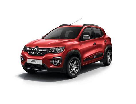 Renault Car : Renault Sa To Launch Kwid Automatic