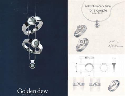 jewellery design portfolio  pdfportfolio