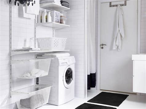 interieur machine a laver bien int 233 grer sa machine 224 laver dans int 233 rieur d 233 coration