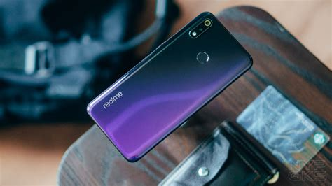 realme  pro review philippines noypigeeks