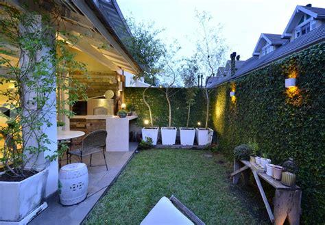 Ideen Für Einen Kleinen Garten Wohnkonfetti