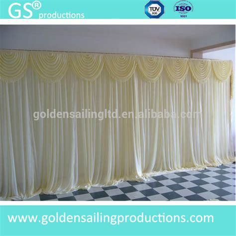 high quality wedding backdrops for sale used pipe and