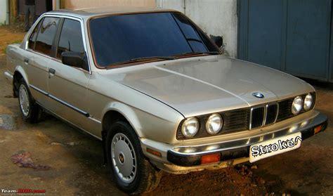 Restoration Project Of My 1989 Bmw E30 316i