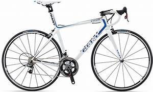 Giant Tcr Advanced Sl 2 2013 Review