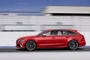 audi rs6 20 inch wheels 2014 audi rs6 avant sport wagon photos and details