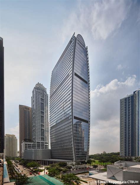 The Finance Centre - The Skyscraper Center